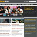 theme news theme